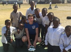 Featured Photo - Soccer 4 Hope