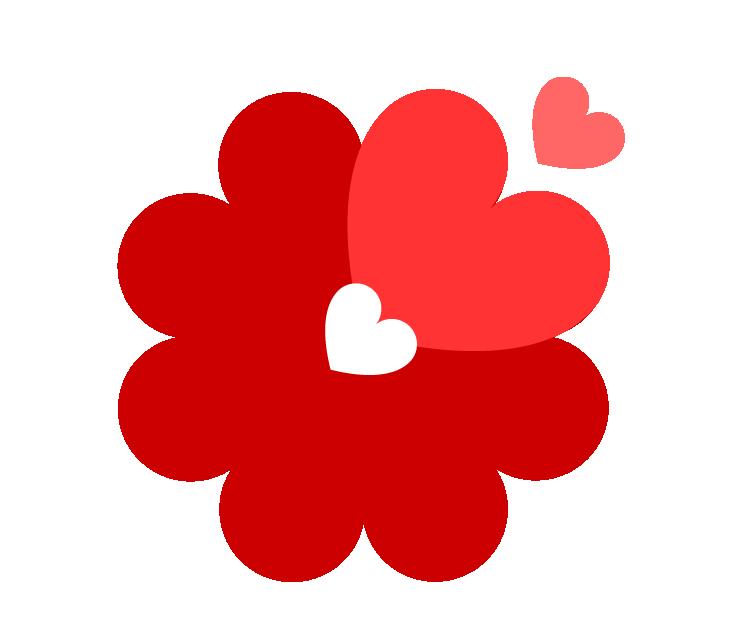 Korean Friendship Network logo only