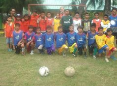 Santiago City Isabela Football Club Philippines campaign