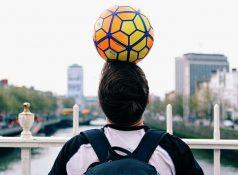Boost Futbol campaign