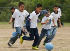 MLPF- Futbol por la Paz - featured image