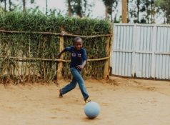 Rwanda Children - featured image