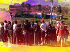 Sport-Faith-Future in Swaziland featured image